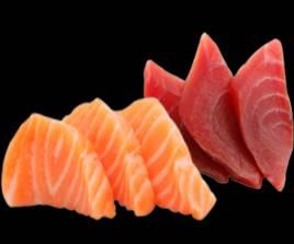 MIXTE saumon-thon